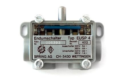Endumschalter 4-402